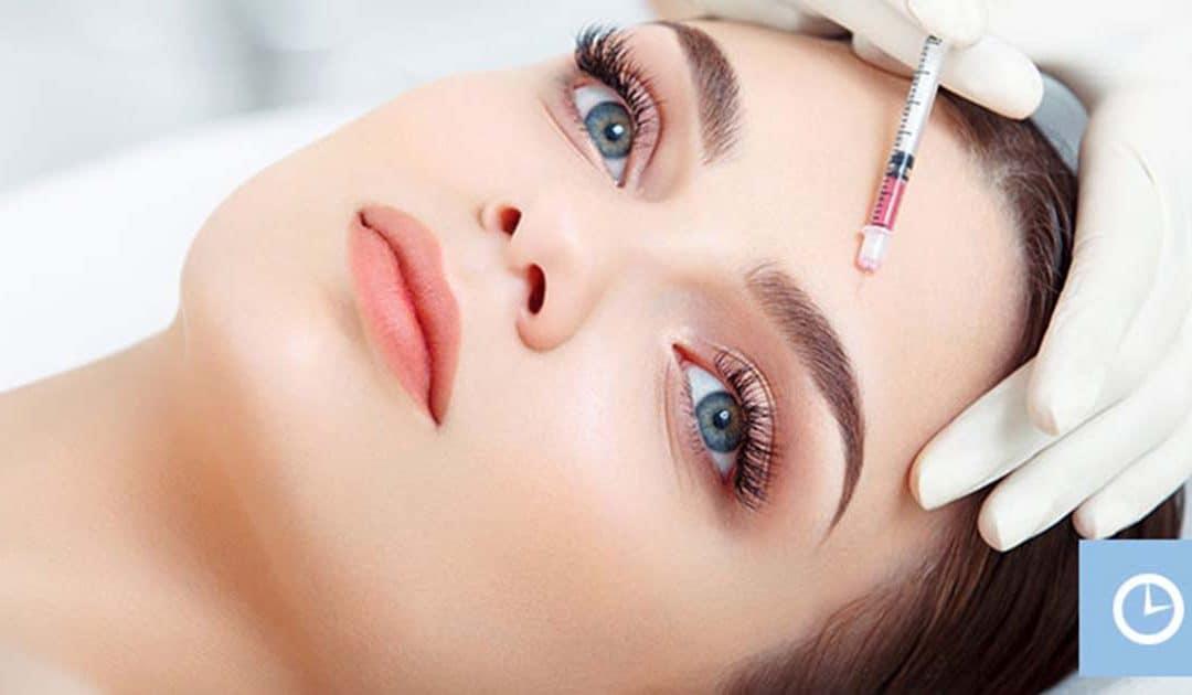 Punture di vitamine per il viso: iniezioni per ringiovanire la pelle